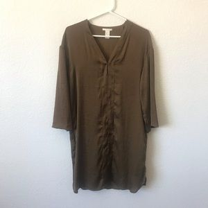 H&M tunic dress/top